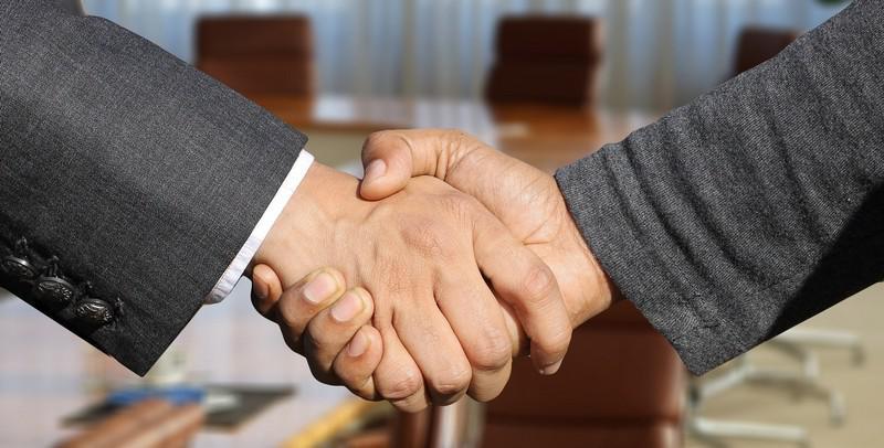 Empresa que presta serviços de contabilidade