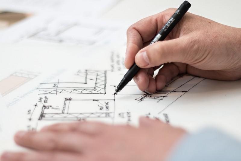 Serviço de regularização de obras de construção civil