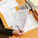 Consultoria para declaração de imposto de renda