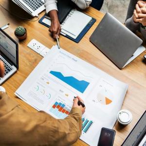 Escritório de contabilidade área fiscal